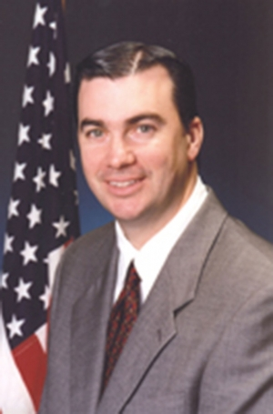 David W. Rowlands, City Manager