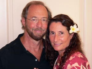 Patricia A. and Peter Adler