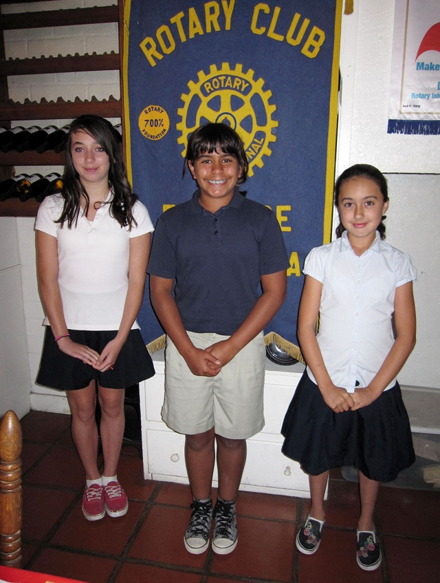 """rotary essay contest winners Rotary announces 'laws of life' essay winners he was a winner in the """"laws of life"""" essay contest sponsored by the rotary club of the winners included."""