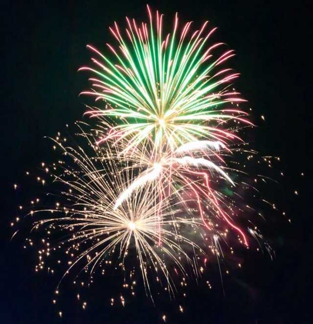 Update: The City of Fillmore decided to cancel the 2020 4th of July Fireworks Show.