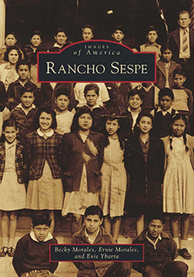 "On Saturday September 2nd from to 2pm – 4pm The Fillmore Historical Museum will be hosting Fillmore local Authors Becky and Ernie Morales of the book titled ""Rancho Sespe."" The Fillmore Museum provided many vintage photos of the Spalding Family for the book as well as had Martha Gentry, Executive Director write the forward for the book. Submitted by Fillmore Historical Museum."