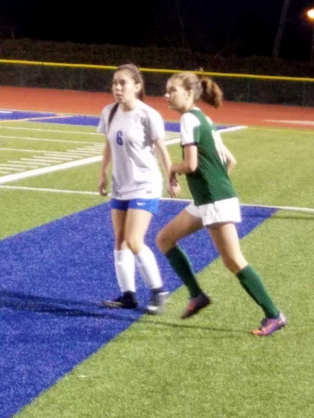 Submitted by Coach Omera Martinez. Tuesday, January 16th Fillmore Flashes Girls Frosh hosted long time rival Santa Paula, Fillmore lost 6-0. Also on Tuesday, Flashes JV hosted Thacher and defeated them 2-1, with goals from Isabella Vaca & Sophia Pina. Varsity also played Thacher had 20 shots on goal, but could not find the back of the net and fell short with a score 1-0 Thacher.