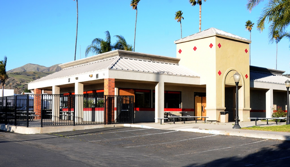 At Tuesday night's City Council meeting rumors regarding the former Burger King building, which has had some recent construction activity, have been confirmed—there will be a Wendy's opening in the Vons parking lot location. Date of opening has not been announced.